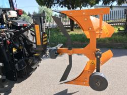hydraulisk vendeplov for traktorer drhp 35