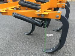 5 tinder kultivator 120cm bred for traktorer som kubota iseki mod de 120 5