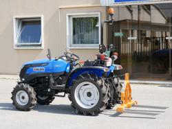 pallegaffel til traktorer som kubota d 300