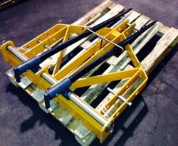høgaffler for traktor d 700 k