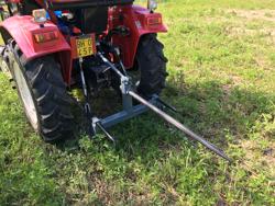 høgaffel for små traktorer dk 3