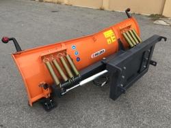 sneblad til traktorer med front læsser ln 175 e