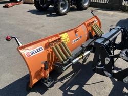 sneblad til traktorer med front læsser ln 220 e