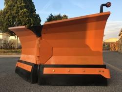 sneplov for kompakt lastere op til 3 tonn lnv 200 m
