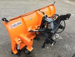 tungt sneblad 3 punkt fæste for traktorer ssh 04 2 2 c
