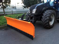 tungt sneblad 3 punkt fæste for traktorer ssh 04 3 0 c