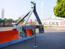 vejskrabe 130cm for montering bagud på traktor mod dl 130