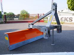 vejskrabe 150cm for traktor mod dl 150