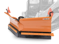 sneplov for kompakt lastere op til 3 tonn lnv 300 m