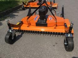 klippepande til traktorer dm 120
