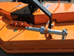 klippepande til traktorer dm 180