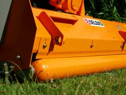 slagleklipperen betepudser 160cm med justerbar sideforskyvning til traktorer med 40 70hk puma 160