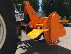 let jordfræse til traktorer kubota iseki carraro dfl 95