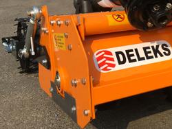 justerbar stennedlægger for traktorer dfu 120