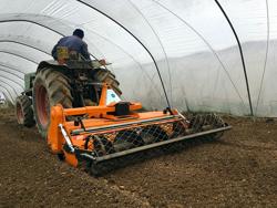 justerbar stennedlægger for traktorer dfu 140
