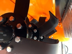 justerbar stennedlægger for traktorer dfu 160