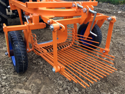 kartoffel optager til traktor mod dpt 120
