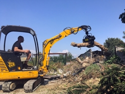 skovlo for minigravemaskiner og skovbrug krane dk 10