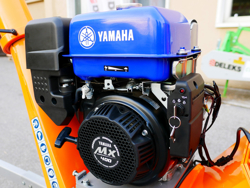 professionel flishugger bio kompostkværn dk 800 yamaha