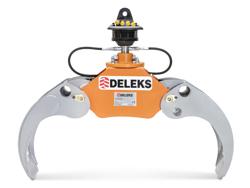 skovklo med pendulerende rotor dk 11c gr 30