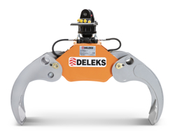 skovklo med fast pendulerende rotor dk 11c gr 30f