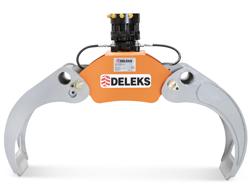 skovklo med fast rotor for hurtigkoblingsfæste dk 16 gr 55ff