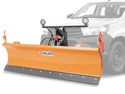 snebladet til atv terrængående køretøjer lns 150 j