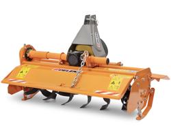 let jordfræse til traktorer arbejdsbredde 135cm for jordbearbejdning dfl 135