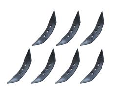 7 knive til kultivator