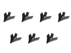 7 v knive til kultivator