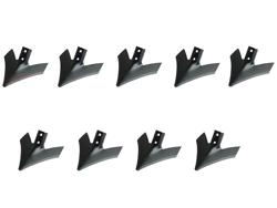 9 v knive til kultivator