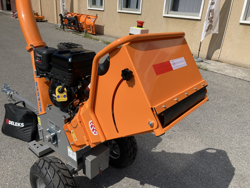 professionel flishugger bio kompostkværn dk 800 b amp s