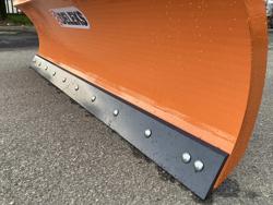 snebladet til jeep pick up terrængående køretøjer lns 190 j