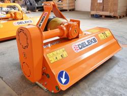 slagleklipper til kompakt traktorer 100cm betepudser lince 100