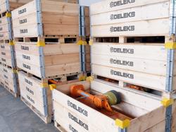 slagleklipper 140cm til kompakte traktorer som john deere new holland lince 140