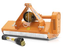 slagleklipper for kompakte traktorer 165cm for john deere new holland mod lince 165