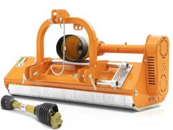 slagleklipper 100cm med justerbar sideforskyvning flerbrugs hammerslagler lince sp100