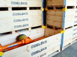 slagleklipper 140cm med justerbar sideforskyvning flerbrugs med hammerslagle lince sp140
