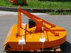 rotorklipper til traktor buggy 100