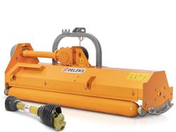 slagleklipperen 140cm med justerbar sideforskyvning til traktorer med 30 60hk puma 140