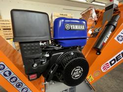 professionel flishugger bio kompostkværn dk 500 yam