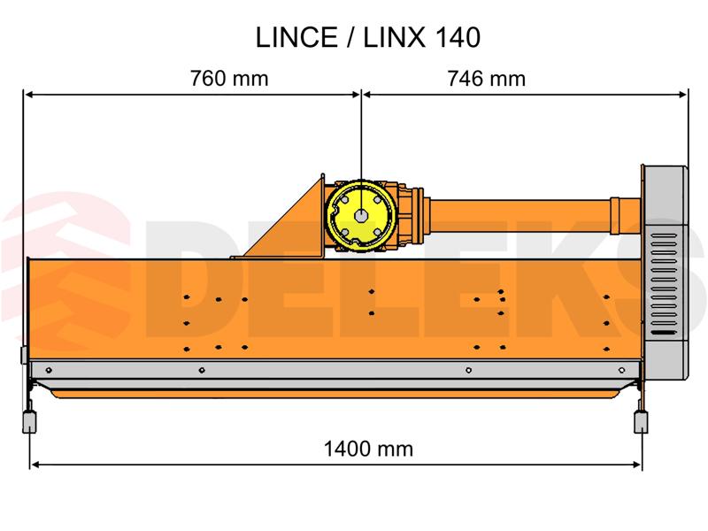slagleklipper-140cm-til-kompakte-traktorer-som-john-deere-new-holland-lince-140