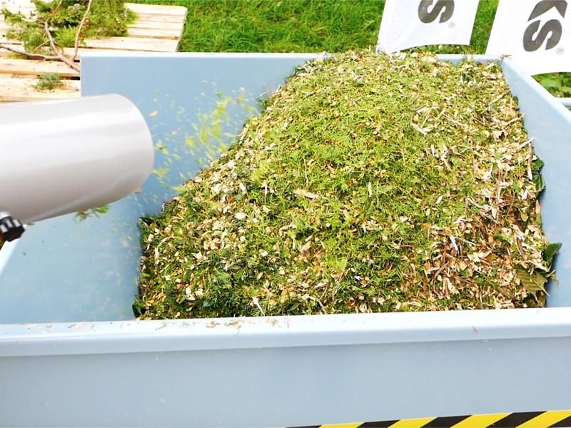 professionel-flishugger-bio-kompostkværn-dk-800-yamaha