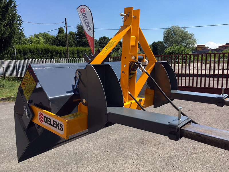 hydraulisk-tung-skovel-med-gaffeltruck-fæste-pri-200-hm