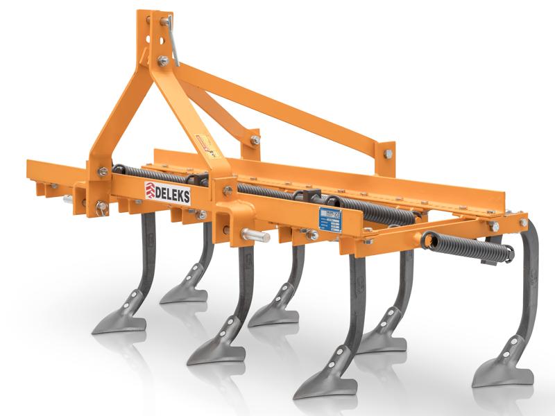 7-tinde-kultivator-med-gåsefod-skær-arbejdsbredde-165cm-kultivator-for-traktor-mod-de-165-7-v