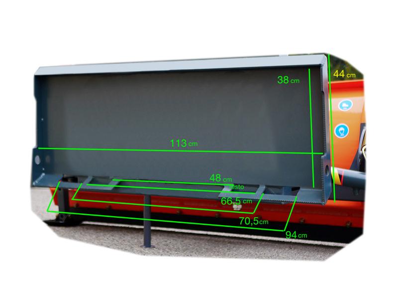 let-sneblad-for-kompaktlastere-lns-150-m