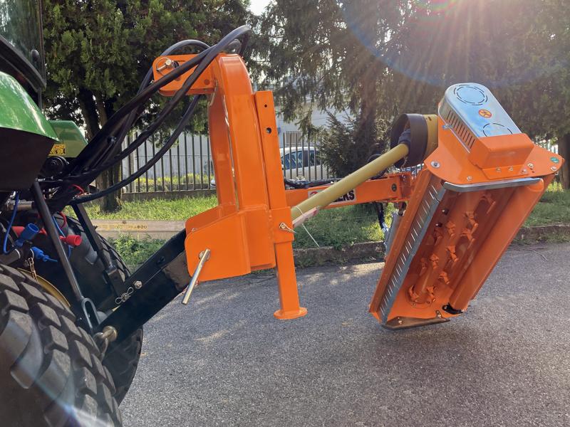 slagleklipper-100cm-svingbar-volpe-100