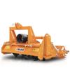 stennedlægger med manuel sideforskydning til lette og mellemstore traktorer