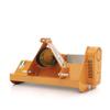 slagleklippere til kompakte landbrugstraktorer hammerslagler eller y knive lette