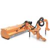 kantklipper med arm flerfunktions kantklipper til traktor